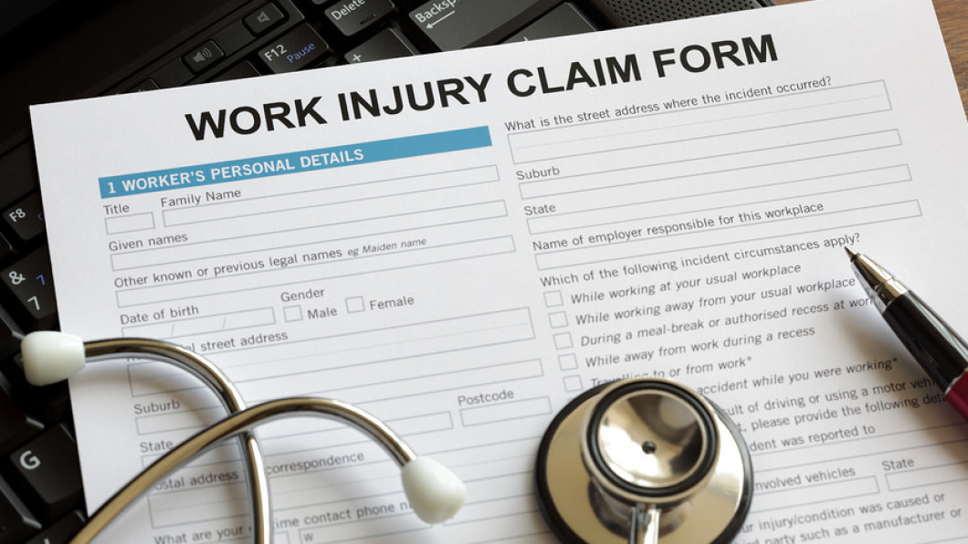 workers compensation, fort mill sc