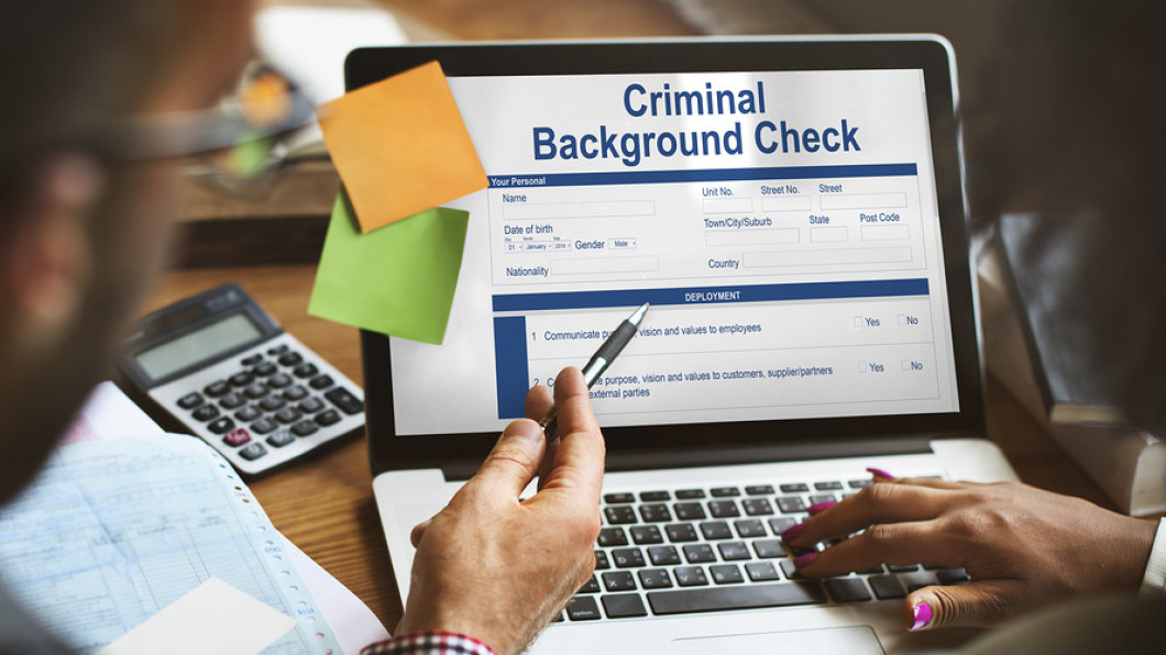 background check, fort mill sc